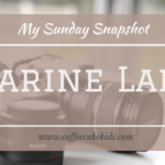 Marine Lake | My Sunday Snapshot