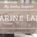 Marine Lake | My Sunday Snapshot
