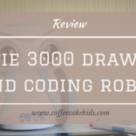 Artie 3000 Drawing and Coding Robot | Review