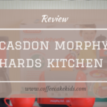Casdon Morphy Richards Kitchen Set | Review