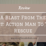 A Blast From The Past: Action Man To The Rescue