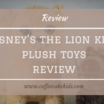 Disney's The Lion King Plush Toys| Review