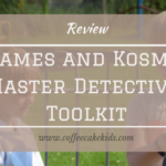 Thames and Kosmos Master Detective Toolkit | Review