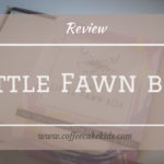 Little Fawn Box | Review