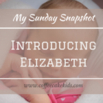 Introducing Elizabeth