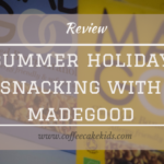 Summer Holiday Snacking With MadeGood