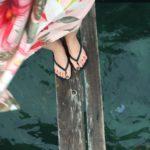7 Amazing Benefits of Wearing Custom Flip Flops