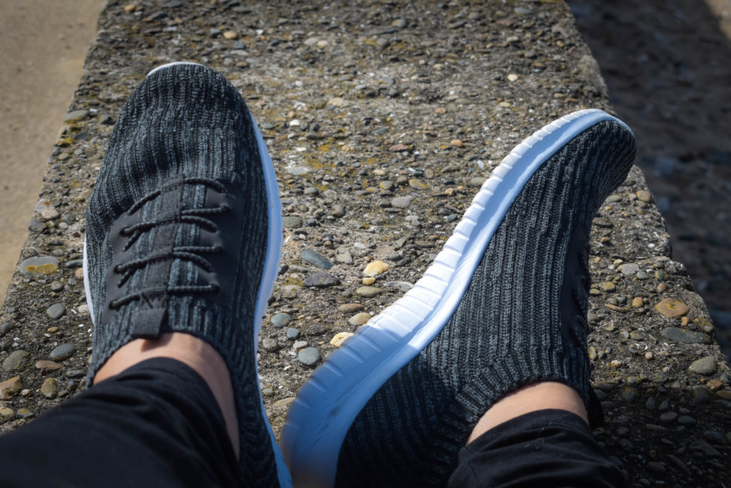 most comfortable trainers