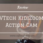 VTech KidiZoom Action Cam |Review