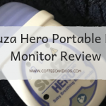 Snuza Hero Portable Baby Monitor | Review