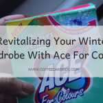 Revitalizing Your Winter Wardrobe With Ace For Colours