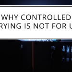 Why Controlled Crying Is Not For Us