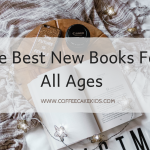The Best New Books For All Ages | Christmas Gift Guide