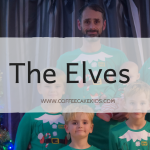 The Elves | My Sunday Snapshot