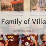 A Family Of Villans | My Sunday Snapshot