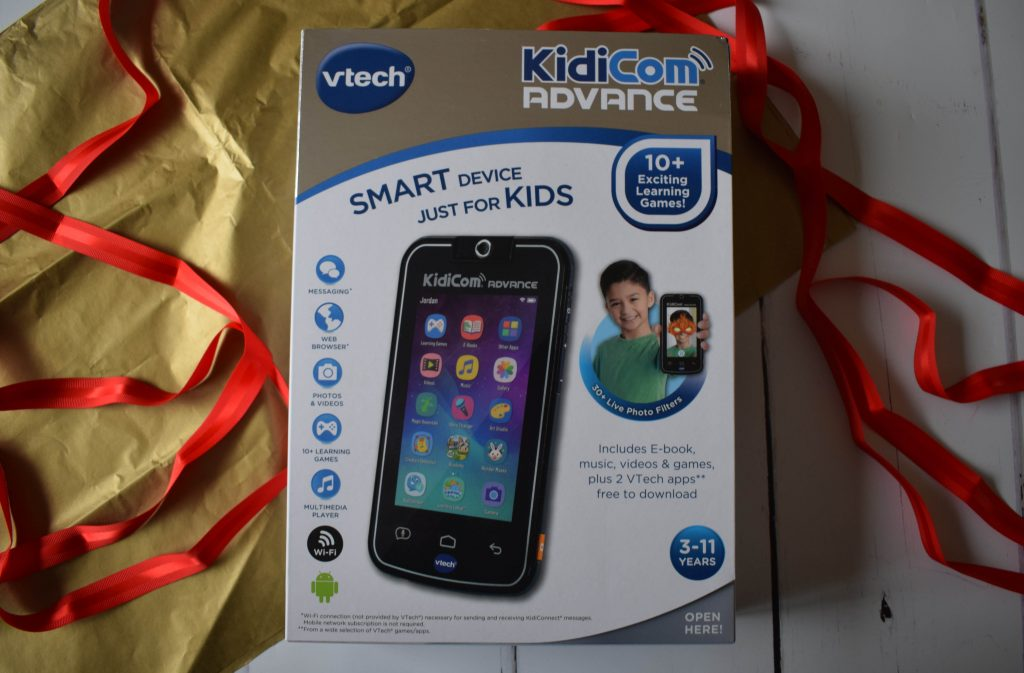 Vtech KidiCom Advance