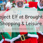 Project Elf At Broughton Shopping & Leisure