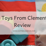 Baby Toys From Clementoni | Review