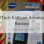 VTech KidiCom Advance| Review