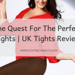 The Quest For The Perfect Tights | UK Tights Review