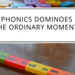 Phonics Dominoes |The Ordinary Moments