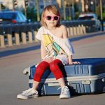 Travelling Toddlers And Traversing Teens: Making Sure We Encourage A Healthy Nomadic Attitude In Our Kids