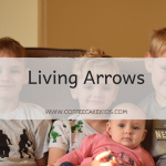 Living Arrows #2