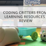 Coding Critters From Learning Resources | Review