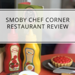 Smoby Chef Corner Restaurant Review