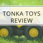 Tonka Toys Review