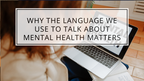 language mental health
