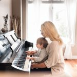Gift your child a musical hobby for his or her overall development!