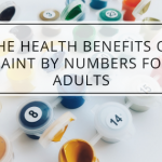 The Health Benefits of Paint By Numbers for Adults